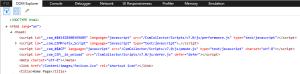 Figure 8. JavaScript