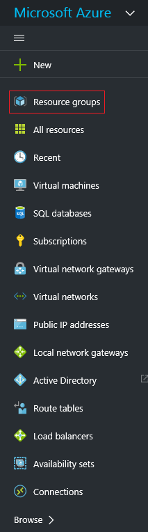 Create a Site-to-Site VPN with Azure Resource Manager | Everything Cloud