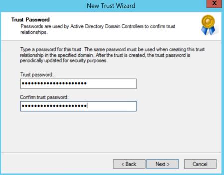 trust-password