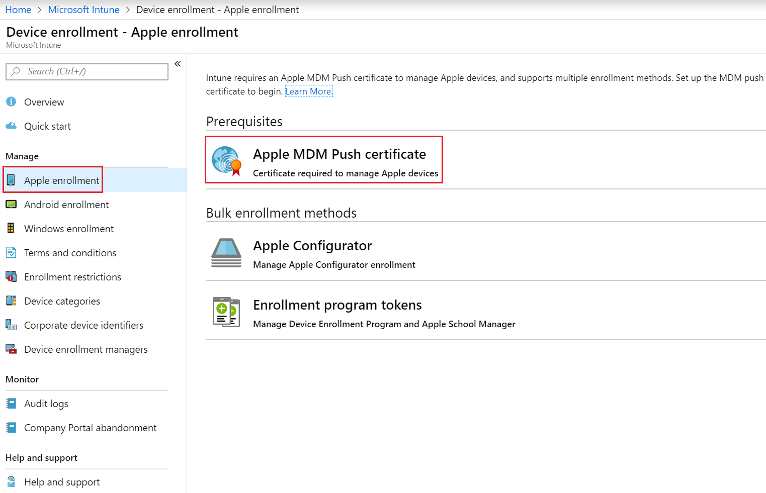 Protect your data with Microsoft Intune – Part II