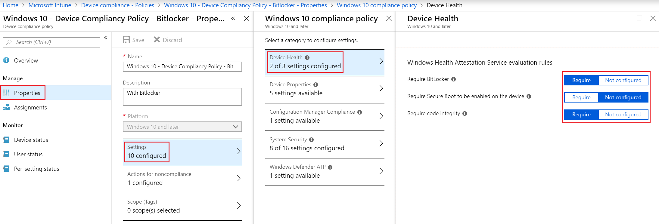 Protect your data with Microsoft Intune – Part I